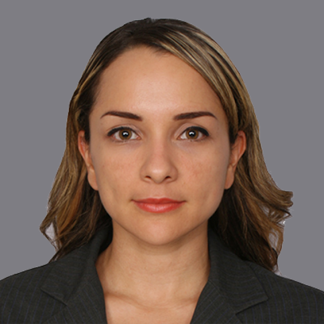 Melissa Collante