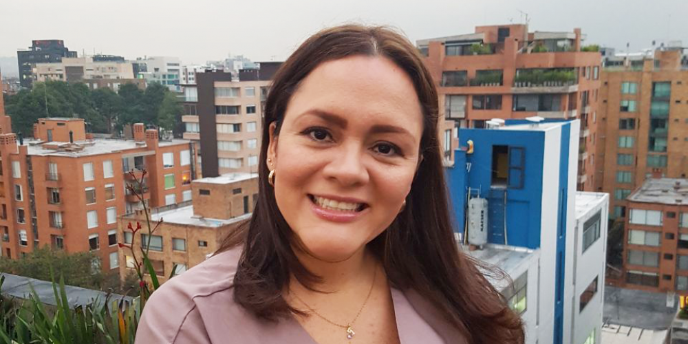 ENTREVISTA: María Cristina Giraldo, CEO –  Digital Consulting Group